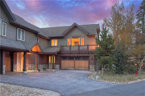 Photo of 95 Riverside Place #A, FRISCO, CO 80498 (MLS # S1031383)