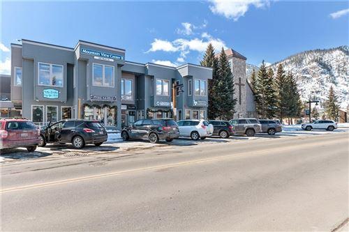 Photo of 610 E Main Street #610-13, FRISCO, CO 80443 (MLS # S1024384)