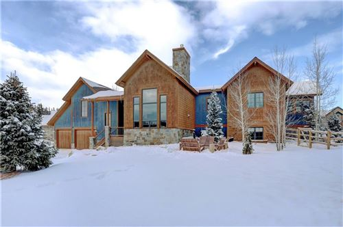 Photo of 45 Sage View Court, DILLON, CO 80435 (MLS # S1023391)