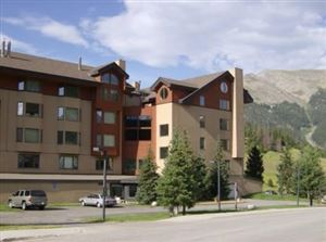 Photo of 45 Beeler Place #306, COPPER MOUNTAIN, CO 80443 (MLS # S1014394)