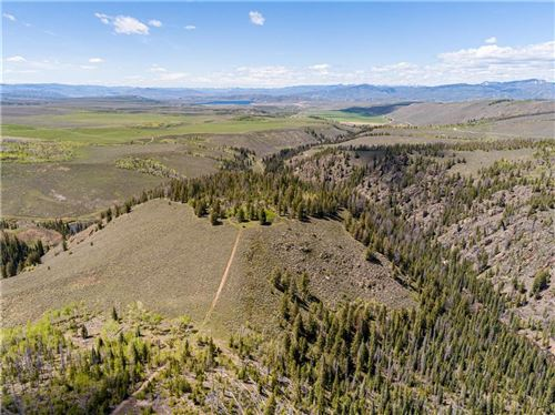 Photo of TBD GCR 3, PARSHALL, CO 80468 (MLS # S1027394)