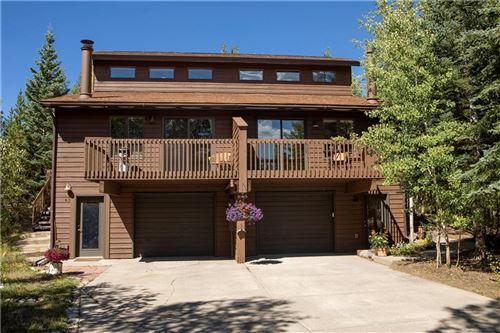 Photo of 41 Hawn Drive, FRISCO, CO 80443 (MLS # S1022395)