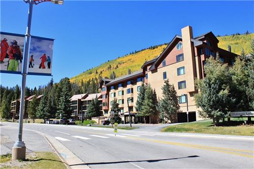Photo of 45 Beeler Place #2502, COPPER MOUNTAIN, CO 80443 (MLS # S1015404)