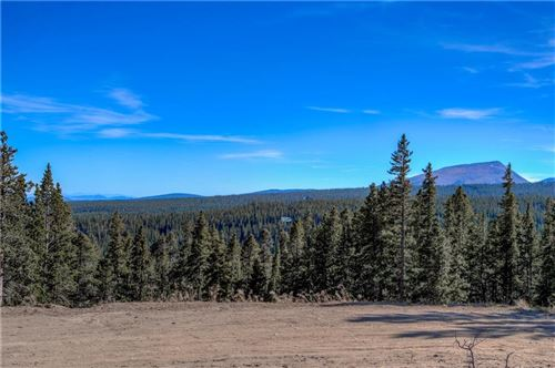 Photo of 300 Gallagher Lane, FAIRPLAY, CO 80440 (MLS # S1023407)