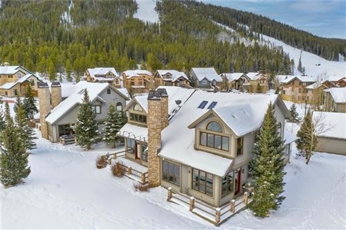 Photo of 88 FAIRWAY Lane #36, COPPER MOUNTAIN, CO 80443 (MLS # S1023408)