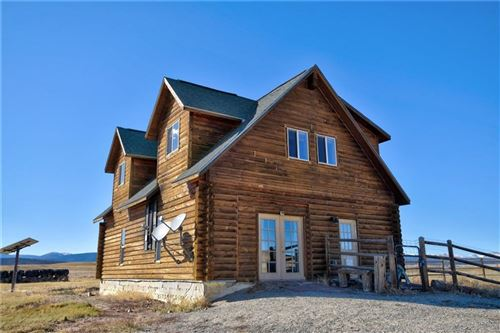 Photo of 4410 Bare Trail, HARTSEL, CO 80449 (MLS # S1031408)