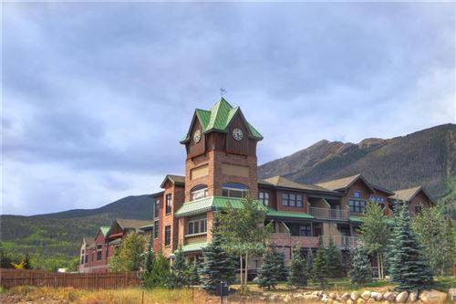 Photo of 318 S 8Th Avenue #M-8, FRISCO, CO 80443 (MLS # S1015410)