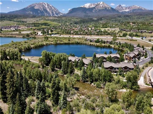 Photo of 186 Robin Drive #186, SILVERTHORNE, CO 80498 (MLS # S1019411)