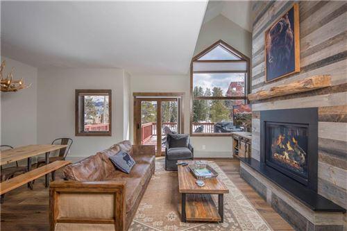 Photo of 101 Tall Pines Drive #10, BRECKENRIDGE, CO 80424 (MLS # S1024412)