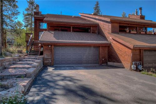 Photo of 101 North Side Circle, SILVERTHORNE, CO 80498 (MLS # S1031412)