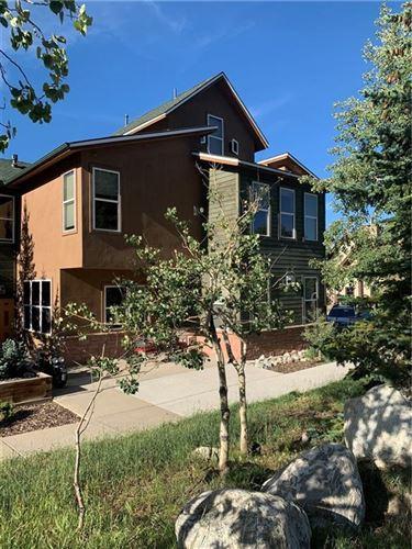 Photo of 539 Granite Street #9, FRISCO, CO 80443 (MLS # S1022423)