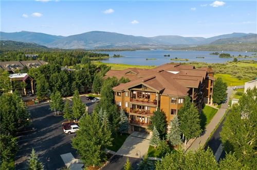 Photo of 1101 9000 Divide Road #308, FRISCO, CO 80443 (MLS # S1029425)