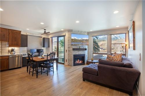 Photo of 1070 Blue River Parkway #203, SILVERTHORNE, CO 80498 (MLS # S1031426)