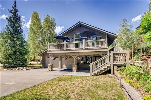 Photo of 13 Wagner Way, DILLON, CO 80435 (MLS # S1019427)