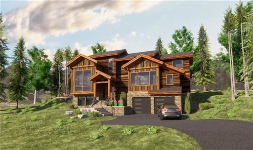 Photo of 230 Telluride Court, DILLON, CO 80435 (MLS # S1019428)