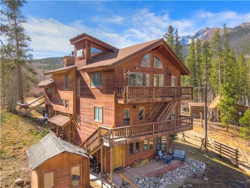 Photo of 98 E Ophir Lake Road, FRISCO, CO 80443 (MLS # S1023428)