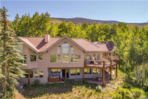 Photo of 66 Spinning Leaf Trail, SILVERTHORNE, CO 80498 (MLS # S1019430)