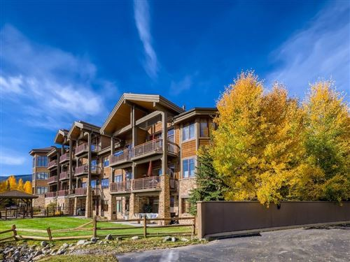 Photo of 1101 9000 Divide Road #205, FRISCO, CO 80443 (MLS # S1031434)