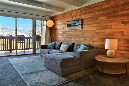 Photo of 21 Buffalo Court #27, SILVERTHORNE, CO 80498 (MLS # S1024435)