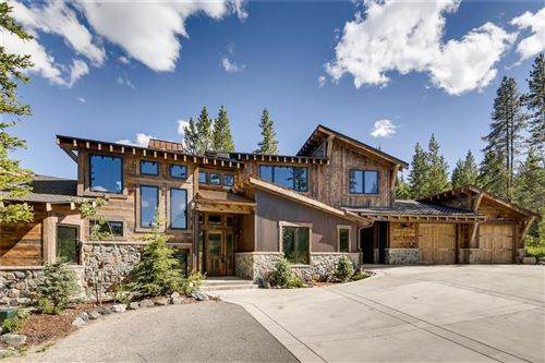 Photo of 26 CR 1202, COPPER MOUNTAIN, CO 80443 (MLS # S1014438)