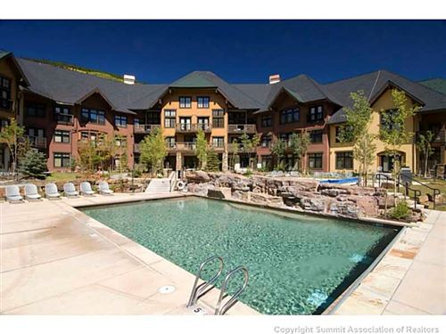 Photo of 172 BEELER Place #215-A, COPPER MOUNTAIN, CO 80443 (MLS # S393440)