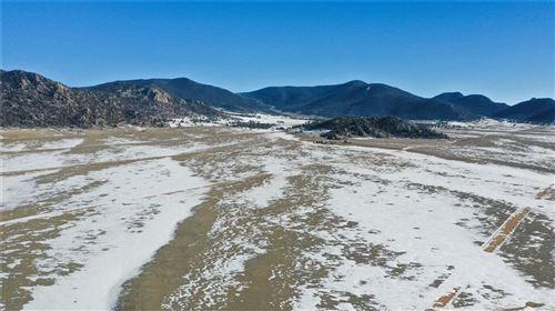 Photo of 5310 Mesa Road, HARTSEL, CO 80449 (MLS # S1017442)