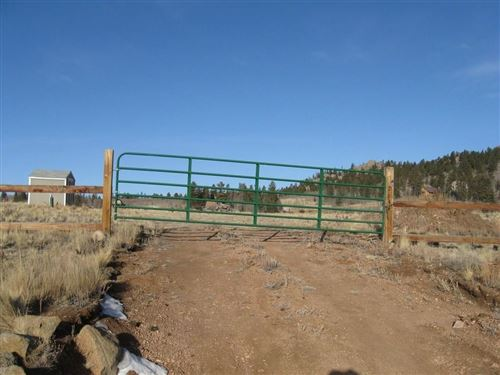 Photo of 2643 STAGESTOP Road, JEFFERSON, CO 80456 (MLS # S1017444)