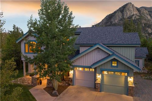 Photo of 204 Highwood Terrace, FRISCO, CO 80443 (MLS # S1022444)