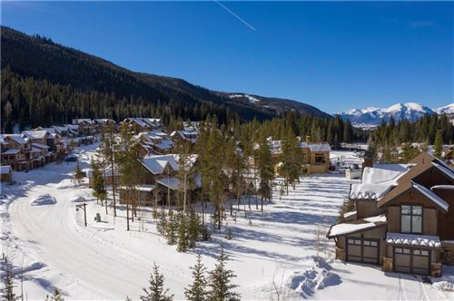 Photo of 20 Tip Top Trail, KEYSTONE, CO 80435 (MLS # S1023444)