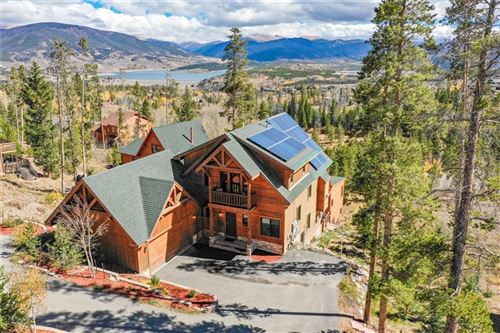 Photo of 112 Shooting Star Way, SILVERTHORNE, CO 80498 (MLS # S1015446)