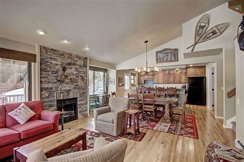 Photo of 597 Park Forest Drive, BRECKENRIDGE, CO 80424 (MLS # S1022446)