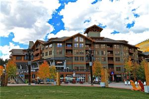 Photo of 184 Copper Circle #301, COPPER MOUNTAIN, CO 80443 (MLS # S1015450)