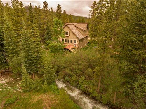 Photo of 128 Regal Circle, BLUE RIVER, CO 80424 (MLS # S1014451)