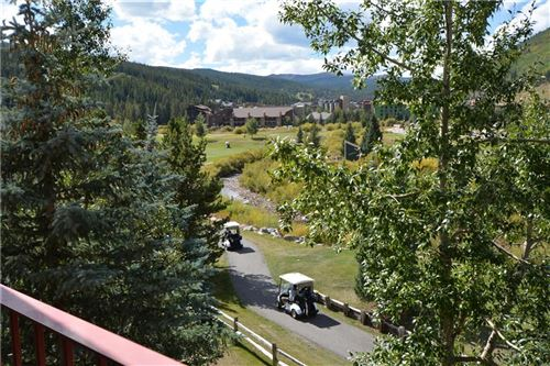 Photo of 35 Wheeler Place #311, COPPER MOUNTAIN, CO 80443 (MLS # S1015452)