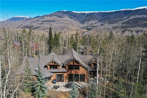 Photo of 115 Middle Park Court, SILVERTHORNE, CO 80498 (MLS # S1031452)