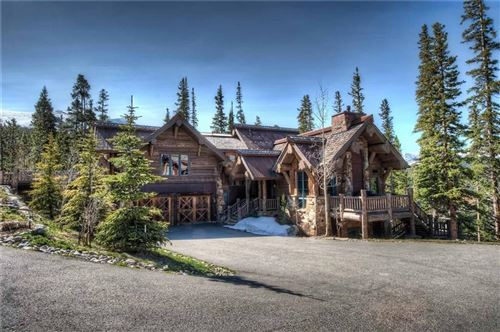 Photo of 82 Goldenview Drive, BRECKENRIDGE, CO 80424 (MLS # S1017462)