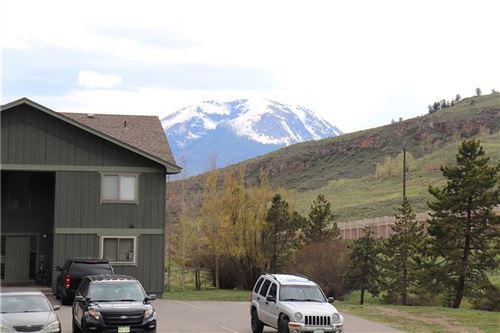 Photo of 863 Straight Creek Drive #206, DILLON, CO 80435 (MLS # S1027467)