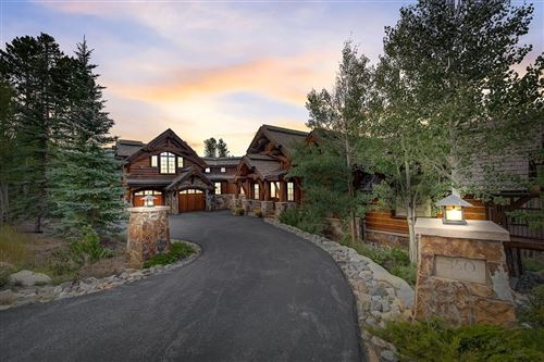 Photo of 350 Timber Trail Road, BRECKENRIDGE, CO 80424 (MLS # S1022468)