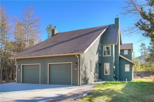 Photo of 36 Hawn Drive, FRISCO, CO 80443 (MLS # S1031470)