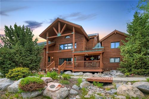 Photo of 1709 Red Hawk Road, SILVERTHORNE, CO 80498 (MLS # S1019472)