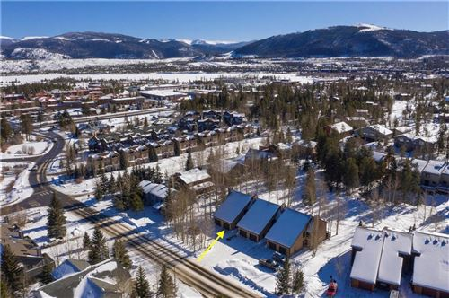 Photo of 117 Hawn Drive #117, FRISCO, CO 80443 (MLS # S1023474)