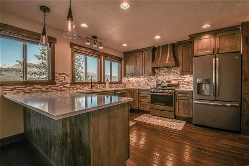 Photo of 421 Tanglewood Lane, SILVERTHORNE, CO 80498 (MLS # S1018479)