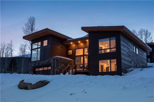 Photo of 11 Youngs Preserve Road, SILVERTHORNE, CO 80498 (MLS # S1023482)