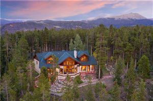 Photo of 5393 Barton Road, BRECKENRIDGE, CO 80424 (MLS # S1015483)