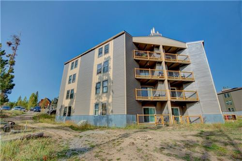 Photo of 4400 Lodge Pole Circle #201, SILVERTHORNE, CO 80498 (MLS # S1022488)