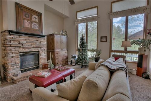 Photo of 1514 Point Drive #C, FRISCO, CO 80443 (MLS # S1030489)