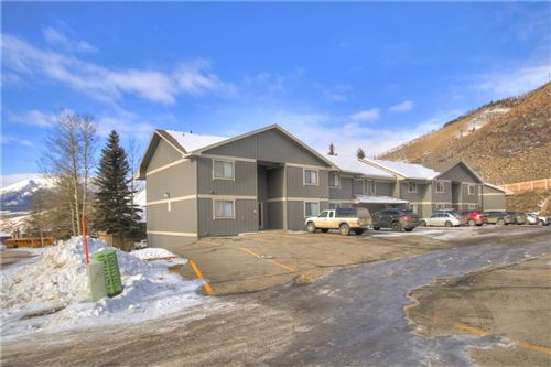 Photo of 1143 Straight Creek Drive #H-103, DILLON, CO 80435 (MLS # S1023494)