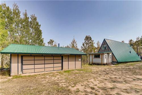 Photo of 26 Kenosha Circle, JEFFERSON, CO 80456 (MLS # S1022495)