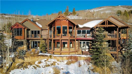 Photo of 71 Indian Brush Trail, SILVERTHORNE, CO 80498 (MLS # S1023496)