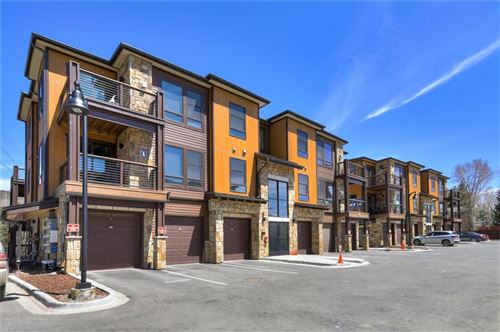 Photo of 1060 Blue River Parkway #1-201, SILVERTHORNE, CO 80498 (MLS # S1017497)
